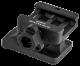 Trijicon AC32074 RMR Quick Release Full Co-Witness Mount Black 1.80
