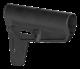 Magpul MAG1143-BLK BSL Arm Brace Black Polymer AR-Pistol Platform