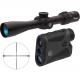 SIG Sauer BDX Combo Kit Kilo1400BDX/SIERRA3 3.5-10x42 Range Finder and Rifle Scope Illuminated BDX-R1 Digital Reticle Ballistic Data Xchange Black
